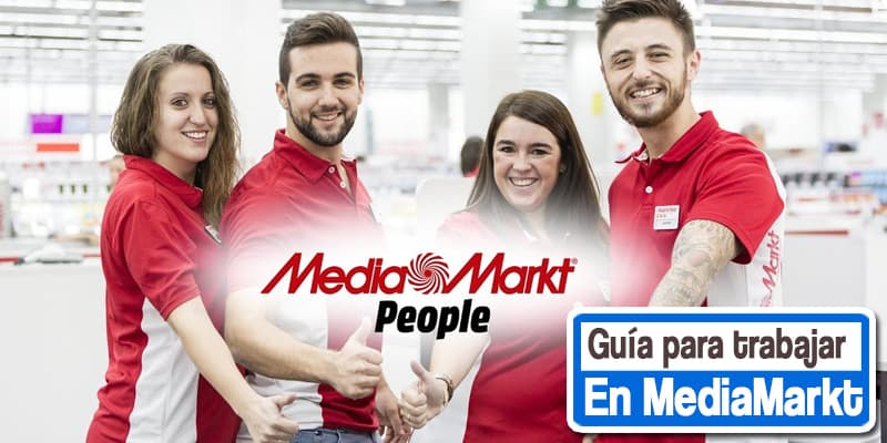 enviar curriculum media markt